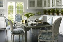 For the Dining Room / ::inspirational images for the dining room:: / by Rashon Carraway | Mr. Goodwill Hunting