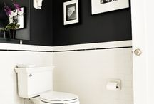 Home - Bathroom Love / by Carrie Stephens - FishScraps