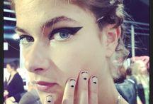 Nail Ideas / by Sylvia and Samantha