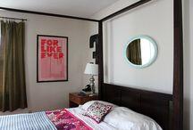 Master Bedroom / by Jodi R