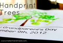 Grandparent's Day / by Dara Gastley