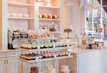 cake shop / by jenny manskey