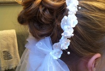 Hairstyles for Mary / by Kristen Williams Coyle