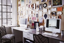 Office Spaces / by Linda Talley