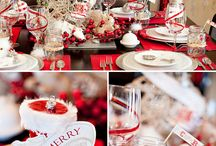 Party Ideas / by Pamela McCurdy