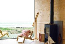 Coastal Living / by Ruth Griffiths