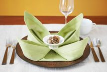 Entertaining Ideas / by Suzanne Hollander