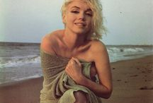 Marilyn / by Harlow in the Hamptons
