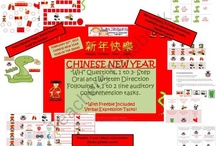 Chinese New Year / by Au Pair in America