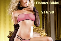 Valentine's Day / by Lingerie Off Price