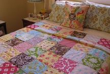 Quilty Stuff / by Denise Hunsley