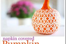 Halloween DIY Crafts / This board has tons of DIY Halloween DIY Crafts!  / by A Little Craft In Your Day