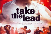 Take the Lead  /  In New York, the polite dance instructor Pierre Dulaine sees a black teenager vandalizing the car of the director of a public school and on the next day he volunteers to teach dance to students to give respect, dignity, self-confidence, trust and teamwork. The reluctant director Augustine James offers the troublemakers that are in detention expecting Pierre to give-up of his intentions. / by GREAT MUSICAL'S