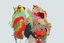 Amazing Art / by Emily Wright