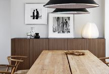 I - Dining / by Alex Elliott