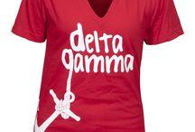 Delta Gamma-Thats What Iamma! / by Jeanne Cummings
