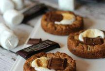 COOKIES AND BROWNIES / by Cindy Vogel