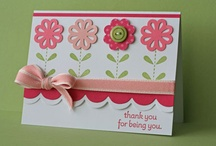 Card-spiration / by Jannette Bole