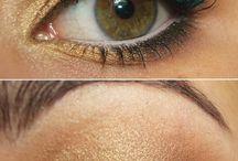 Make Up  / by Guinevere LaNasa
