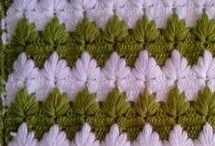 Crochet / by Jennifer Marsh