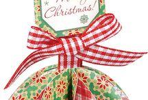 Christmas / by Connie Simonds