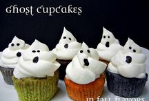 Halloween Sweets / Idées gourmandes pour Halloween / by Inside SKTV