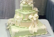 Cakes & Cookies / by Kimberly Hutten-Conner