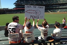 #IBleedOrange / Dedicated to the #SFGiants around the world...the best fans on the planet / by San Francisco Giants