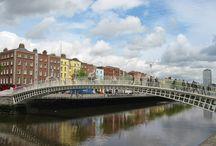 Ireland / by John Duffy