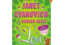 Janet Evanovich  / by fancorps