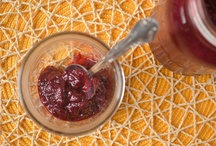 GF & SF~Condiments, Dips, Dressings, & Sauces~ / by Kelsey Goldbarth