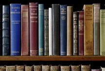 Books / by The Mount