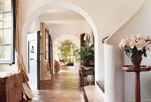 Welcome Come On In / Amazing Entry Ways / by Cynthia Bond