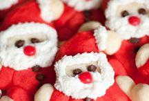 Christmas Recipes / by debthompson