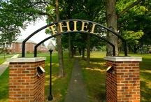 Campus / by Thiel College