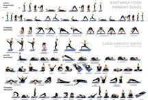Yoga for all! / by Family Fresh Meals