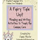 Fairy Tales / by Leigh 101