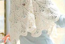 Crochet Shawls / by Beelove Crochet