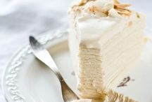 Pie / by Laura Bunker