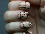 Mad about Nails! / by Candice Perry