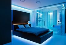Interior Designs / by Rolando Rivas