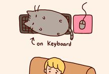 Hahaha / by Alyssa Wolbers
