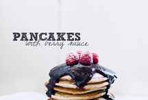 pancakes / by Sophie