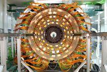 Supercomputer & Data Center  / Science & Technology Supercomputer & Data Center & Higgs Boson and others  / by 樗木