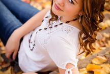 PHOTOGRAPHY:SENIOR / by Alisa May Rearden