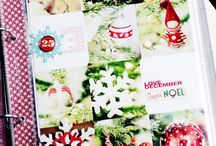 December Daily / by Elisabeth Lind