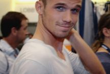 Cam Gigandet / by Leland Johnson