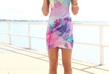 Clothes I love! / by Kathryn Wyckoff
