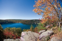 Wisconsin State Parks / by Sally Johnson