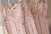 Say Yes to the Dress, Bridesmaids. / by Alyssa Henry